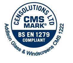 CMS Mark BS EN 1279