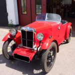 vintage l classic cars mg m type 304x241